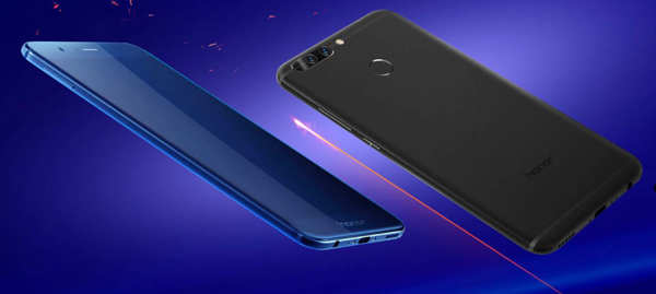 Honor 8 Pro review: An absolute steal at Rs 30k