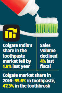 Colgate can't just brush off Ramdev's Patanjali effect, admits CEO