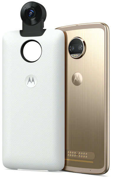 Moto Force Z2: From Zopo Speed X to Moto Force Z2, here ...