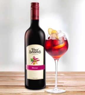 Jasmine Orange Spritz recipe: Wine-lovers, get ready to fall in love!
