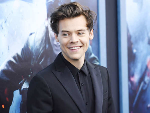Science reveals Harry Styles is one of the most handsome people in the world