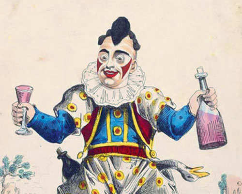 Clown Week: Love them or afraid of them? Here are some interesting facts about the funny men