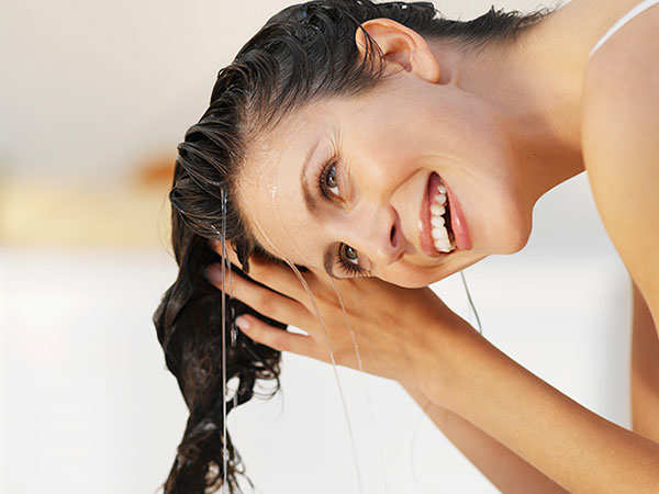 Gorgeous skin, healthy hair can be a reality even during the monsoon, just follow this weekend beauty routine