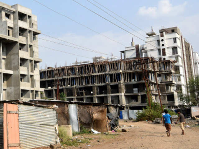 Maharashtra Real Estate Regulatory Authority gets charge of two union territories thumbnail