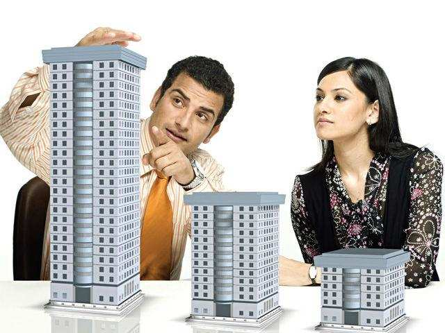 RERA, GST pull down Real Estate Sentiment Index for Q2 2017 thumbnail