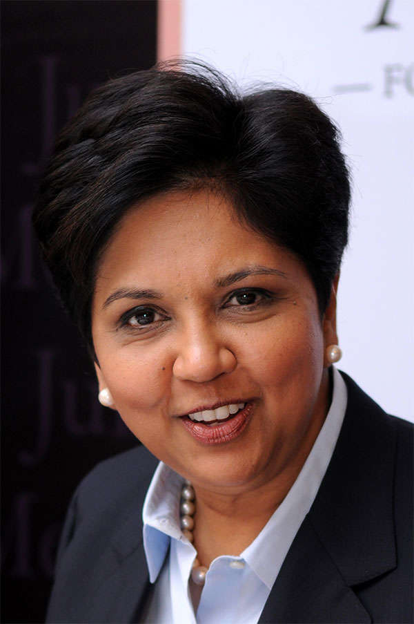 Want to become a good boss? Read Indra Nooyi's 7-point guide on managing work, life