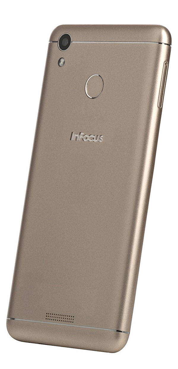 InFocus Turbo 5 review: Ideal for budget consumers who want the maximum possible battery