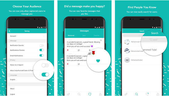 Sarahah: All about the 'honesty' secret messaging app, how to download and why it has gone viral