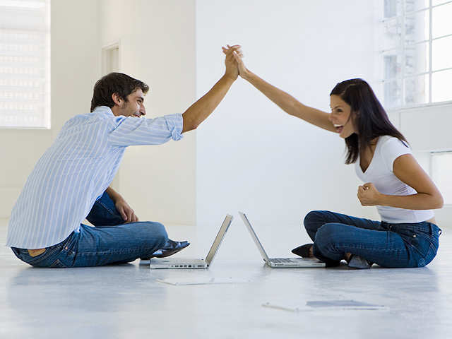 Want to be successful in life? Your spouse has a huge role to play