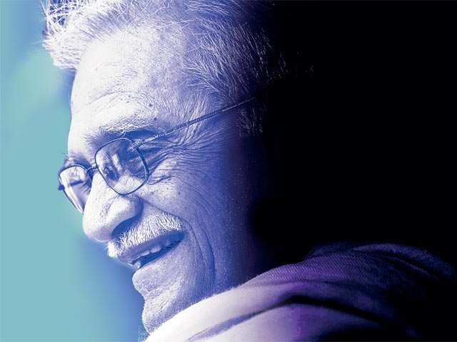 I am not a part of political parties or ideologies, rather a victim of it: Gulzar thumbnail
