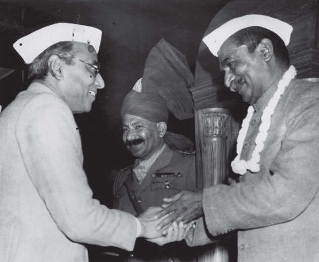 India@70: The people who wrote the Constitution of India