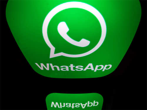 ​Using WhatsApp, Facebook Messenger may put your online information at risk