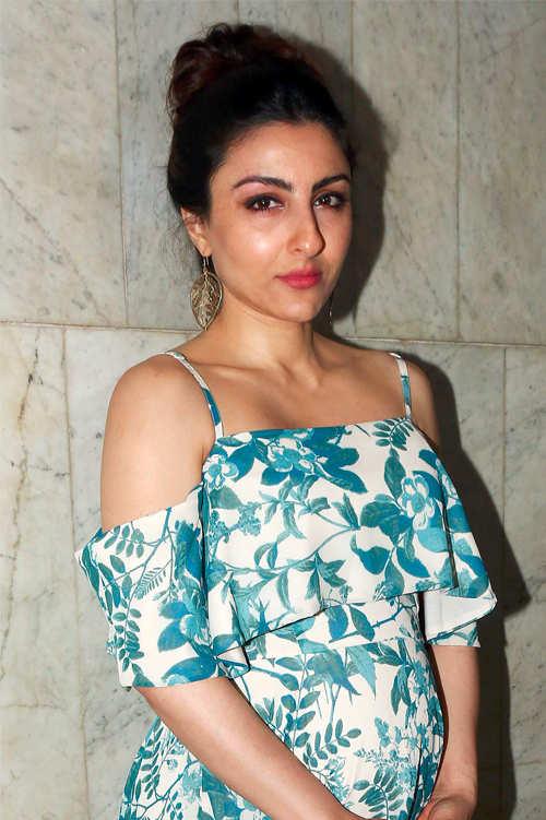 Soha Ali Khan starts work on her debut book