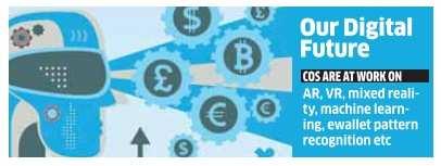 Fintech startups bank on accelerators