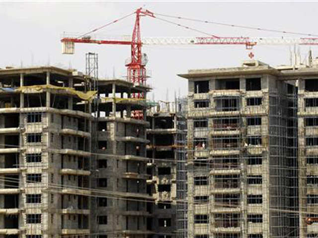 Housing inventory at 10-Qtr low on back of RERA, Demonetisation thumbnail