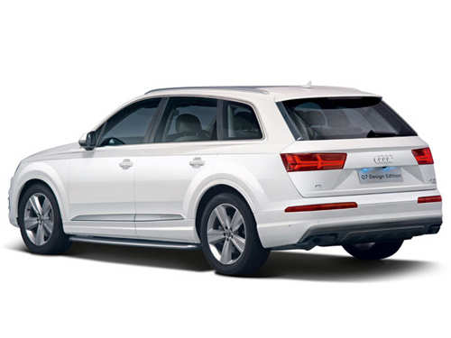 Audi launches Design editions of SUV Q7 and A6 sedan at Rs 81.99 lakh & Rs 56.78 lakh respectively