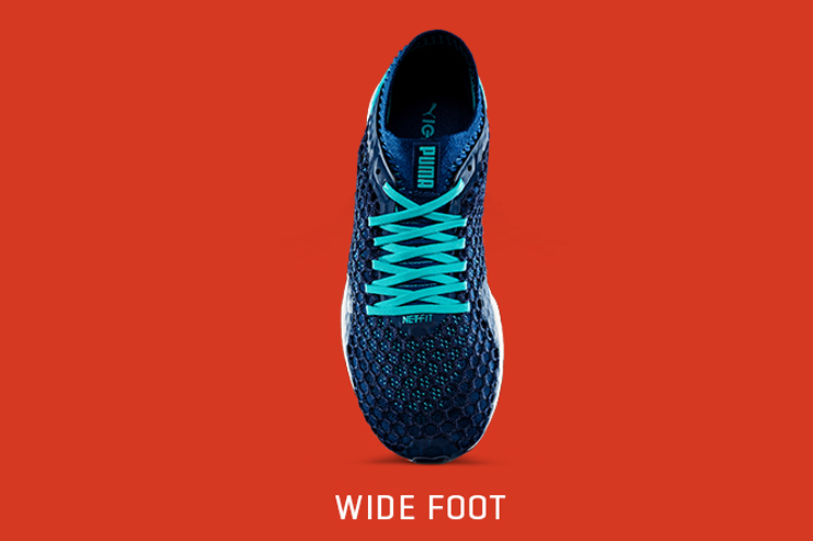 e469b07cb60 Get Your Lacing Game On With Puma s Netfit - The Economic Times