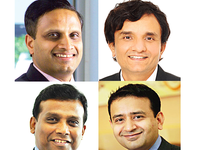 Here are four contenders who could succeed Vishal Sikka at Infosys thumbnail