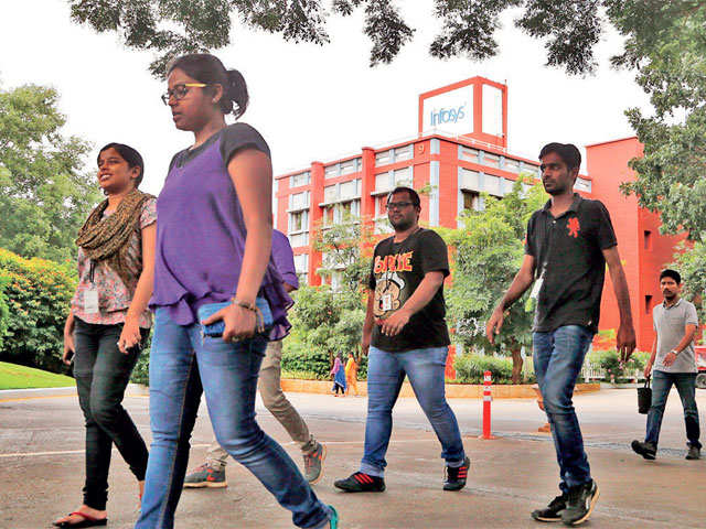Infosys: Shock on campus, cheeky posts on Facebook as Vishal Sikka walks out thumbnail