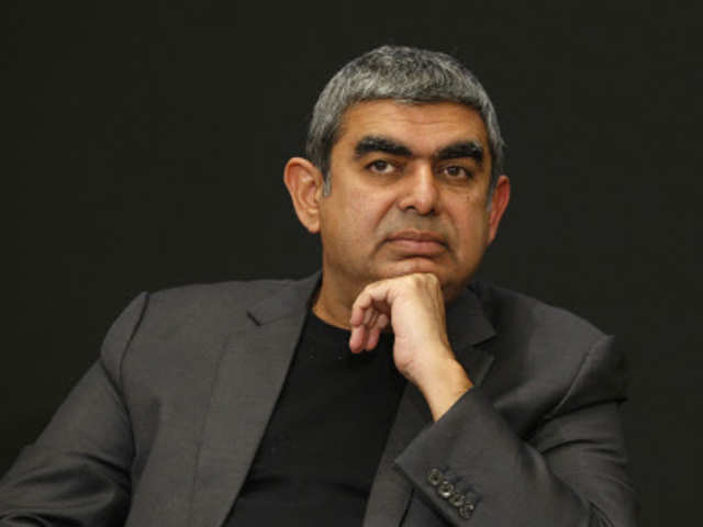 What if my boss doesn't like me? Lessons from Vishal Sikka's exit for job seekers with experience thumbnail