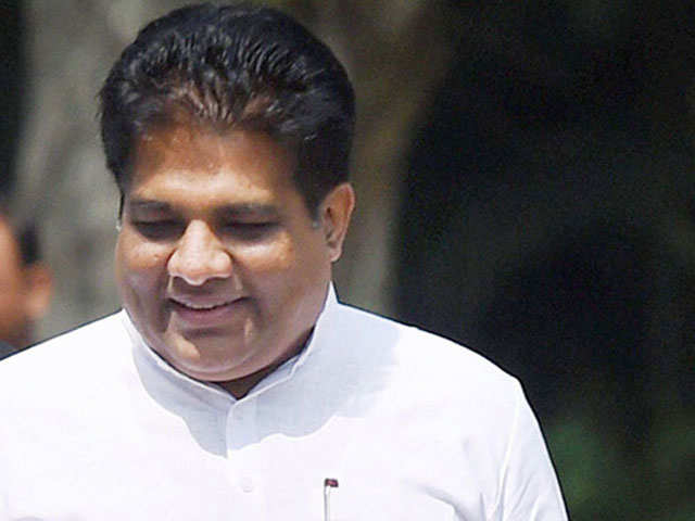 Ahmed Patel's win is hardly significant: Bhupender Yadav, Rajya Sabha MP thumbnail