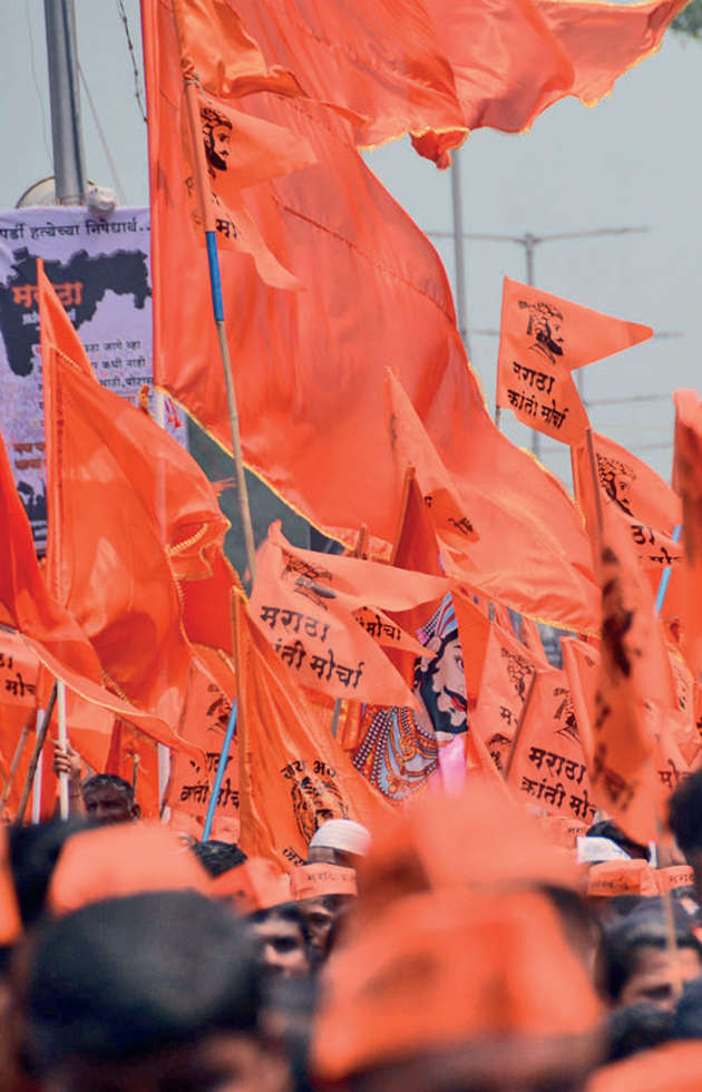 Maratha community's reservation demand a political headache for CM Devendra Fadnavis