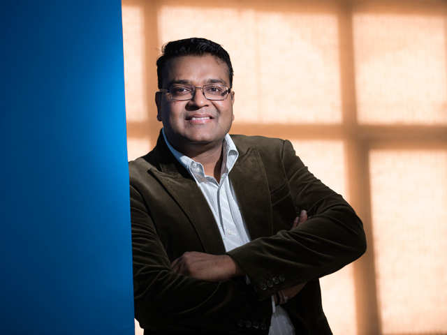 Survival 101: How ShopClues founder Sandeep Aggarwal kept his dreams afloat