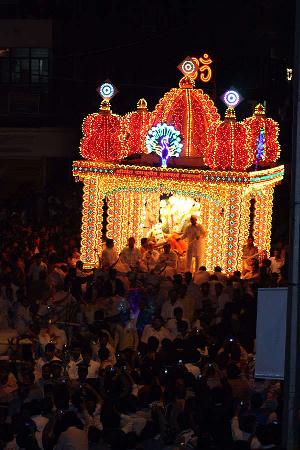 Nine incredible temples to visit this Ganesh Chaturthi