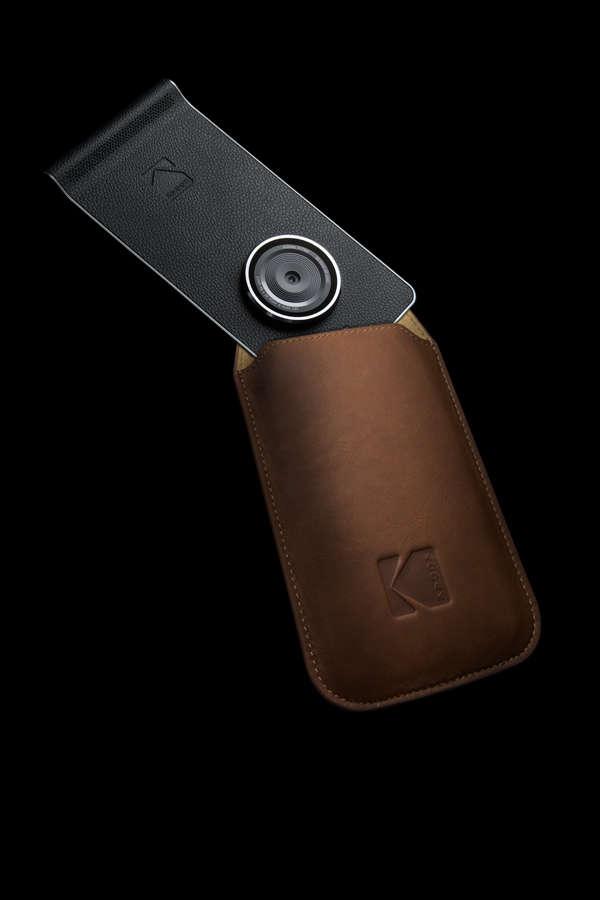 Kodak Ektra review: The smartphone that moonlights as a camera