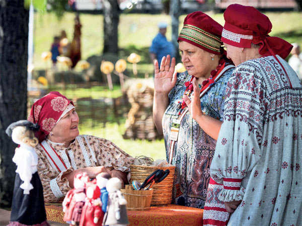 Plan you dream destination wedding in Russia's Yekaterinburg