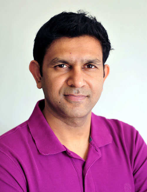 Rahul Agarwal's fitness mantra: How the Lenovo MD sets annual health targets