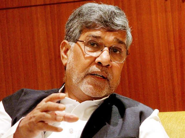 Paytm, L&T and Godrej help Kailash Satyarthi fight against child abuse