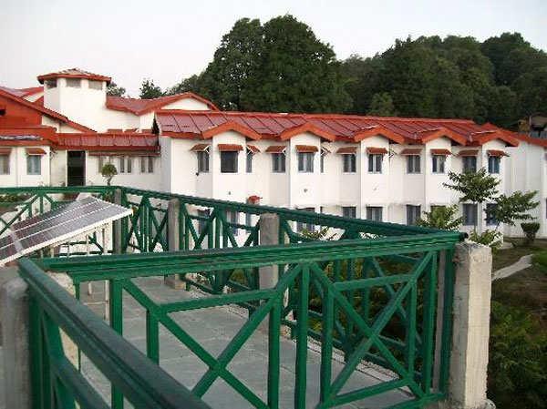 Traveller's Diary: Binsar, A Remote, Sleepy Hill Station