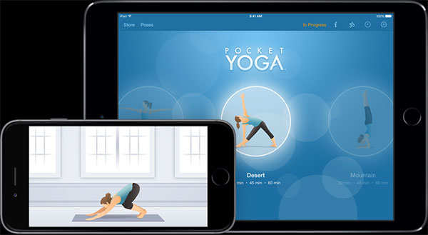Six app-solute requisites for fitness buffs