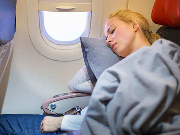 Living out of your suitcase? Here's how to ensure it doesn't affect your health