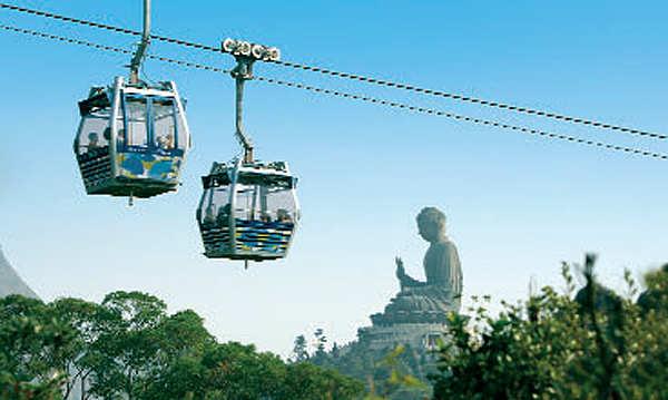 The beauty of Hong Kong! Bani J's action-packed itinerary