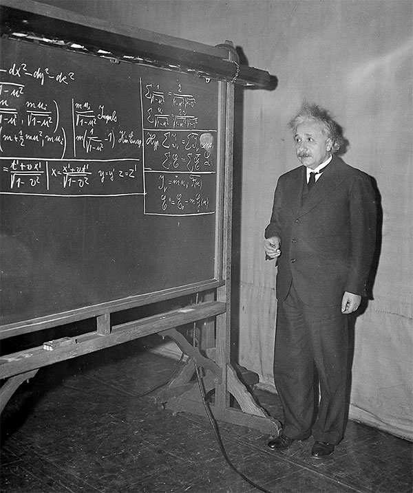 From a picture to a manuscript, the world is paying big bucks for Einstein memorabilia
