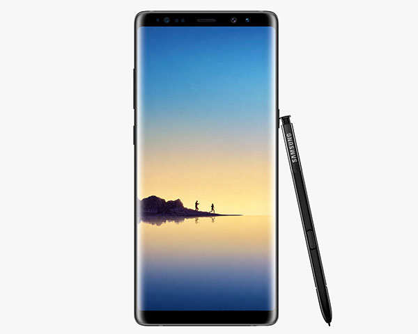 Samsung Galaxy Note 8 launched in India at Rs 67,900