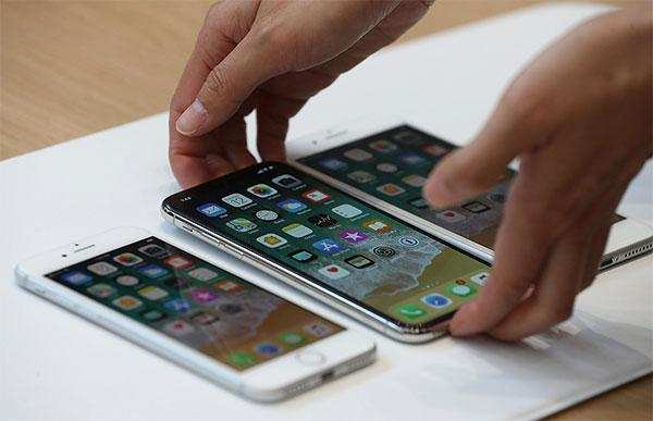 Apple iPhone X priced at Rs 89,000 for India