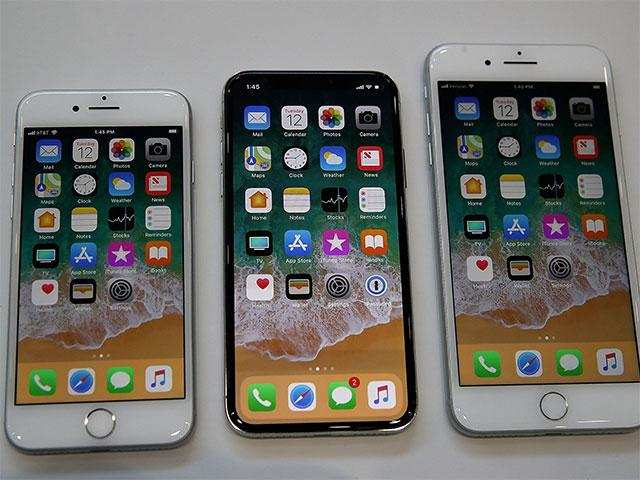 Iphone X Price In India Apple Iphone X Priced At Rs 89 000 For India