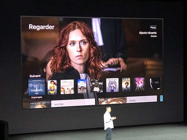Apple's new 'Apple TV 4K' gives a cinematic experience at home
