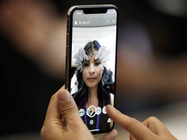 Apple's iPhone X shows technological swagger at an uber-luxury price tag