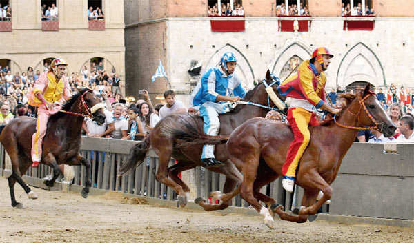 Local festivals in Tunisia, Mongolia and Italy show real traditions around the world