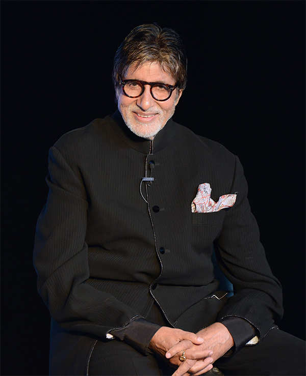 Amitabh Bachchan's 'frightening' time in US during 9/11: Did not move from room, only watched the news