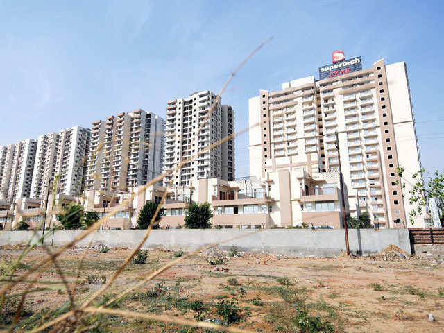 Supertech achieves industry-first 100% RERA compliance thumbnail