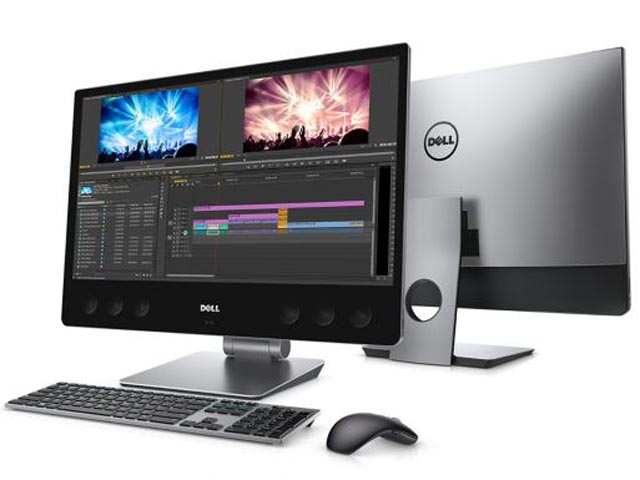 Dell's VR-ready workstation is available in India from Rs 1,09,000 onwards