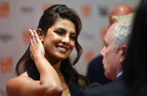 Priyanka Chopra apologises after being slammed over Sikkim 'insurgency' comment