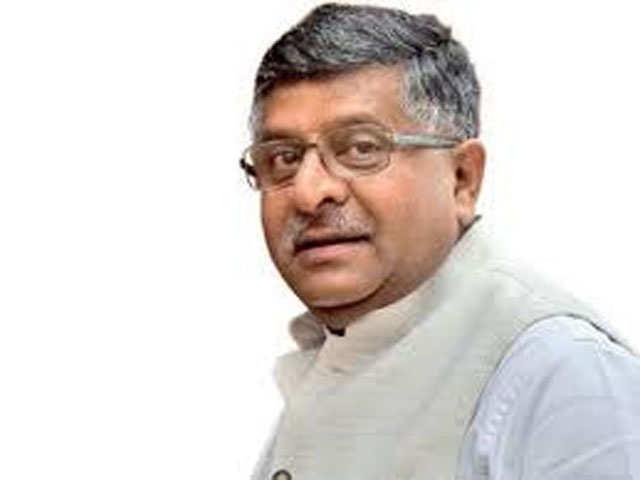 Digital economy to offer 5-7 million job opportunities: Ravi Shankar Prasad thumbnail