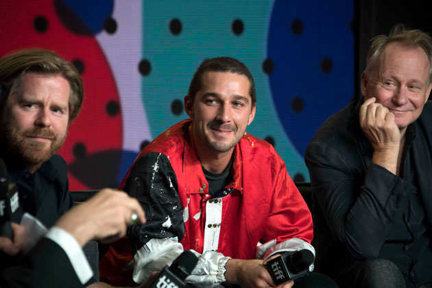 Sports is the new politics at the 42nd Toronto International Film Festival