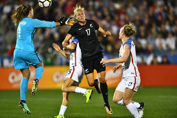Do women's sports coverage on TV face 'sexism'? A decade-long study thinks so
